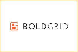 Patrocínio Corcovado: BoldGrid