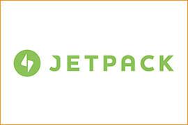 Patrocínio Corcovado: Jetpack