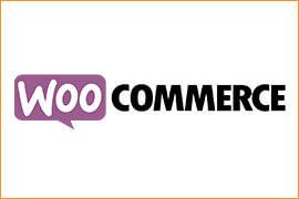 Patrocínio Corcovado: WooCommerce